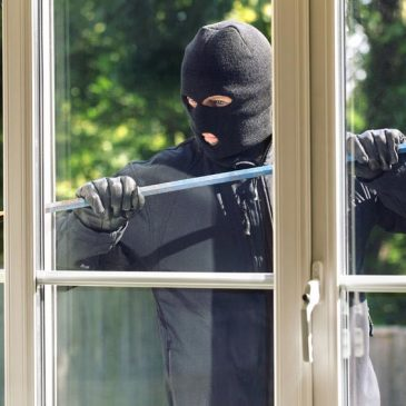 How to Stop Burglars from Targeting Your Home