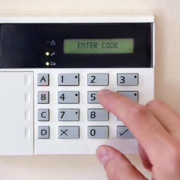 DIY Intruder Alarm Systems