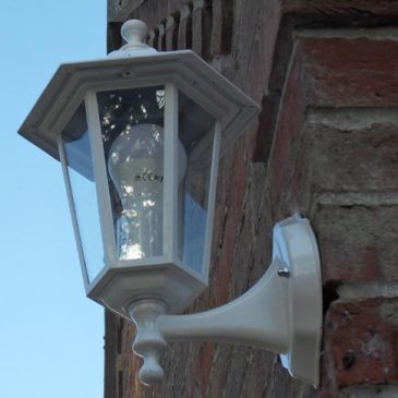 Outdoor Motion Sensor Lighting to Protect Your Home