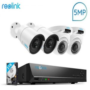 best outdoor surveillance cameras for home use by reolink